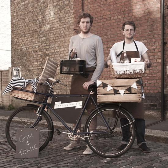 Foto: The Travelling Gin Co.