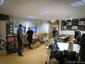 Distillers Room