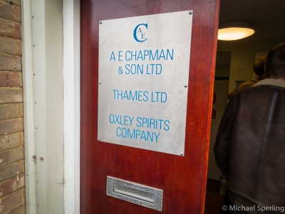 Thames Distillers Ltd