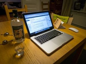 Research og smagning