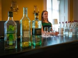 G & J Greenall Gin Master Class