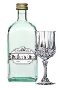 Butler's Gin