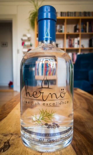 Hernö Swedish Excellence Gin