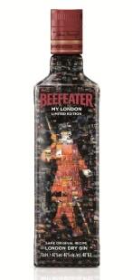 #MyLondon Beefeater