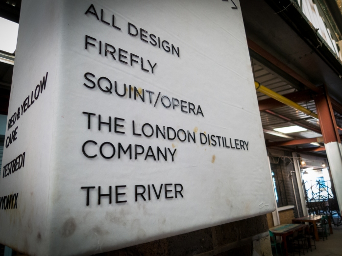 The London Distillery Company