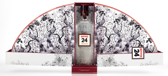 Beefeater24 Redesign