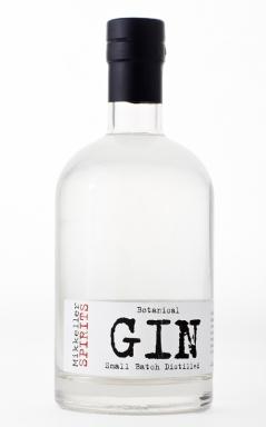 Mikkeller Botanical Gin. Foto: Mikkeller Spirits