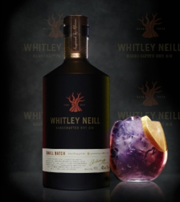 Foto: Whitley Neill Gin