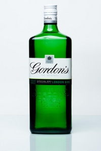 Gordon's Gin. Foto: Diageo
