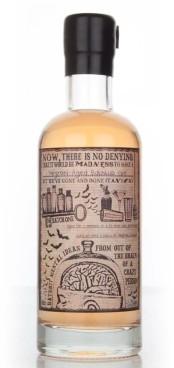 Negroni Aged Bathtub Gin