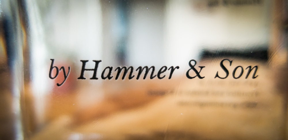 By Hammer and Son