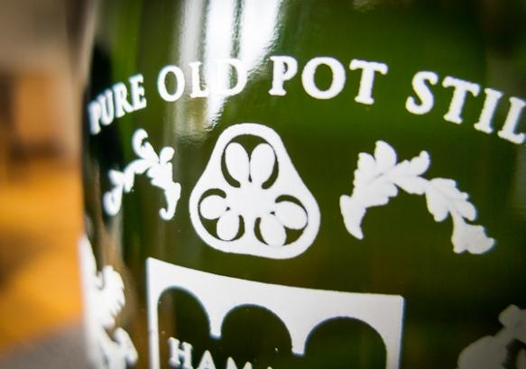 Cardamom icon on Old English Gin