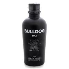 Bulldog Bold Gin