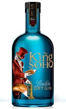 King of Soho Gin