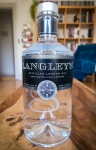 Langley's No. 8 Gin