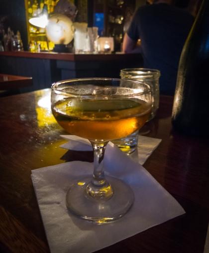 Crocus Martini