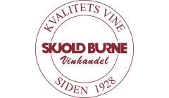 Skjold Burne.