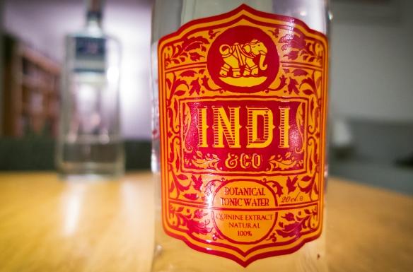 Indi Tonic Water