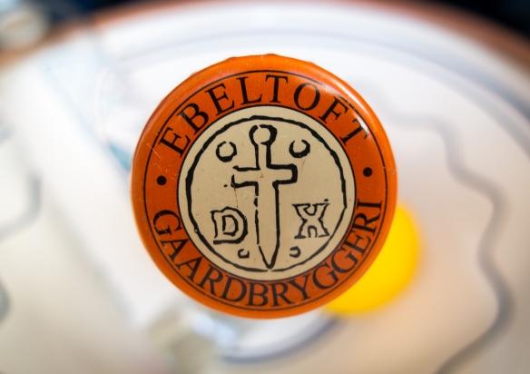 Ebeltoft Gaardbryggeri. Photo: Michael Sperling.