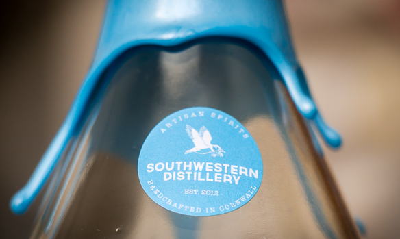 Southwestern Distillery