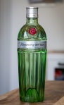 Tanqueray No. Ten Gin. Photo by Michael Sperling.
