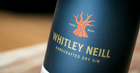 Whitley Neill Label. Photo by Michael Sperling.