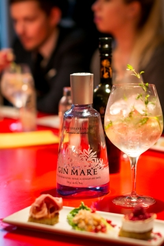 Copenhagen Gin Walk #5. Photo: Michael Sperling.