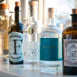 Årets bedste gins – 2014