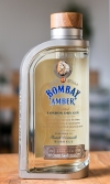 Bombay Amber. Photo by Michael Sperling.
