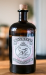 Monkey 47 Distiller's Cut 2014. Photo by Michael Sperling.