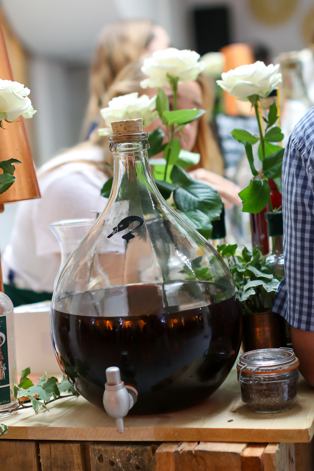 Sipsmith. Junipalooza 2015. Photos by Michael Sperling.