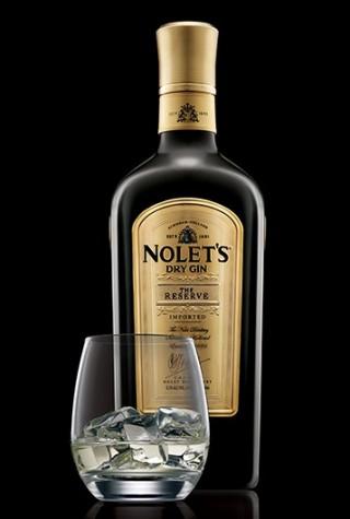 Nolets Reserve. Photo by Nolets.