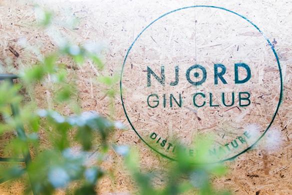 Sidste års Njord Gin Club var et tilløbsstykke uden lige. Photo by: Ditte Chemnitz.