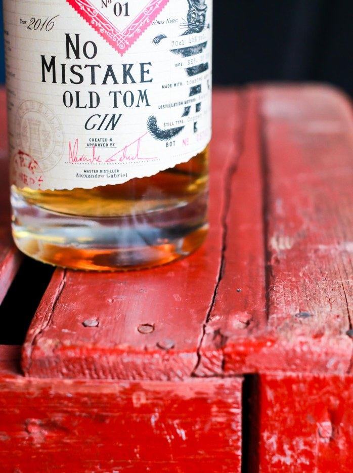 Citadelle No Mistake Old Tom Gin