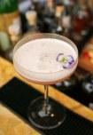 Cocktailen Petruchio. Photo by Michael Sperling.
