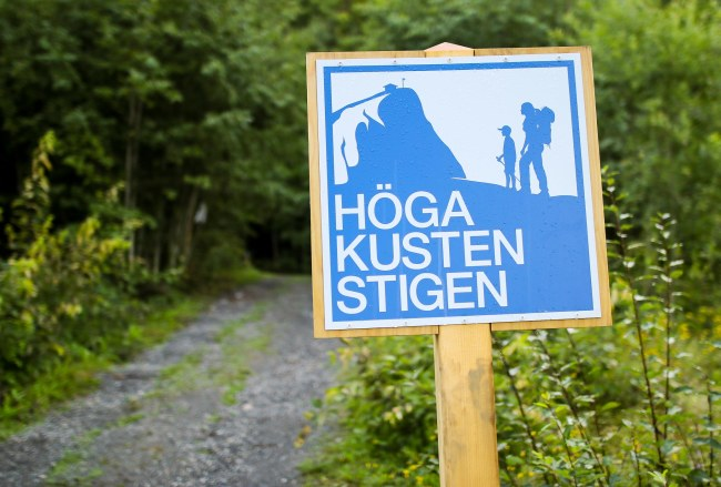 Hoga Kusten. Photo by Michael Sperling.