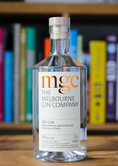 Melbourne Gin Company. Photo by Michael Sperling