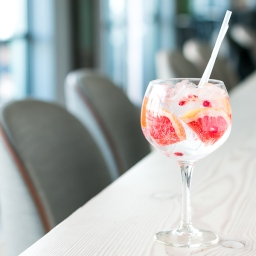 5 festlige Gin & Tonics til nytår