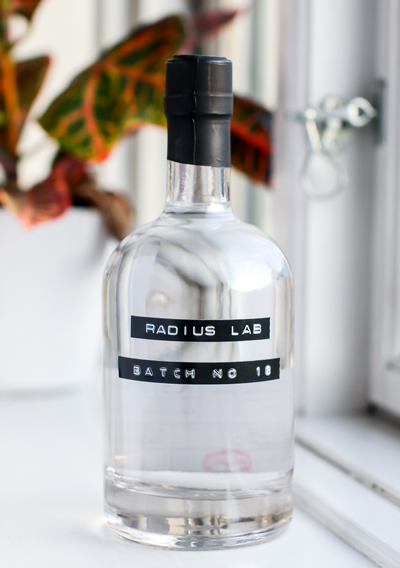 Radius LAB Batch 18. Photo by Michael Sperling.