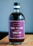 Four Pillars Bloody Shiraz. Photo by Michael Sperling.