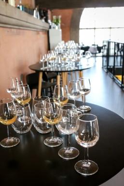 Master class ved Michael Sperling, En Verden af Gin. Photo by Michael Sperling.