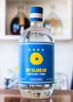 Dry Island Gin. Four Pillars Gin og Hernö Gin. Photo by Michael Sperling.