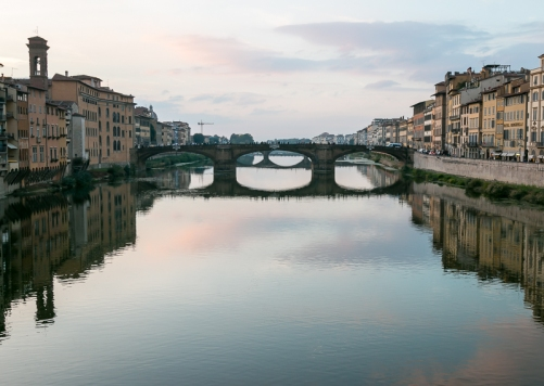 Firenze. Photo by Michael Sperling.