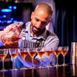 Next Level Cocktailnørderi