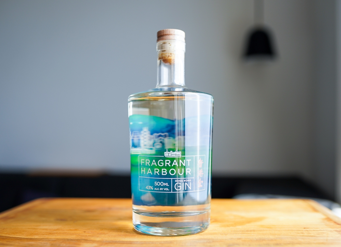 Fragrant Harbour Gin
