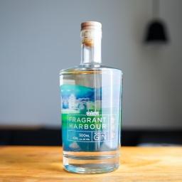 Anmeldelse: Fragrant Harbour Gin