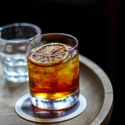 Cocktailsmagninger på Kester Thomas, efteråret 2019