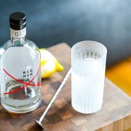 Barossa Gin & Tonic