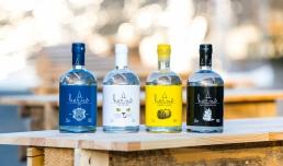 Hernö Gin. Photo by Michael Sperling