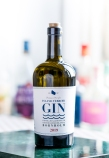 Østersøens Brænderi Island Terroir Gin. Photo by Michael Sperling.